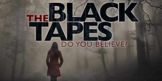 Popularni podcast The Black Tapes postaje TV serija