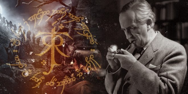 J. R. R. Tolkien: zdravica za Profesora!