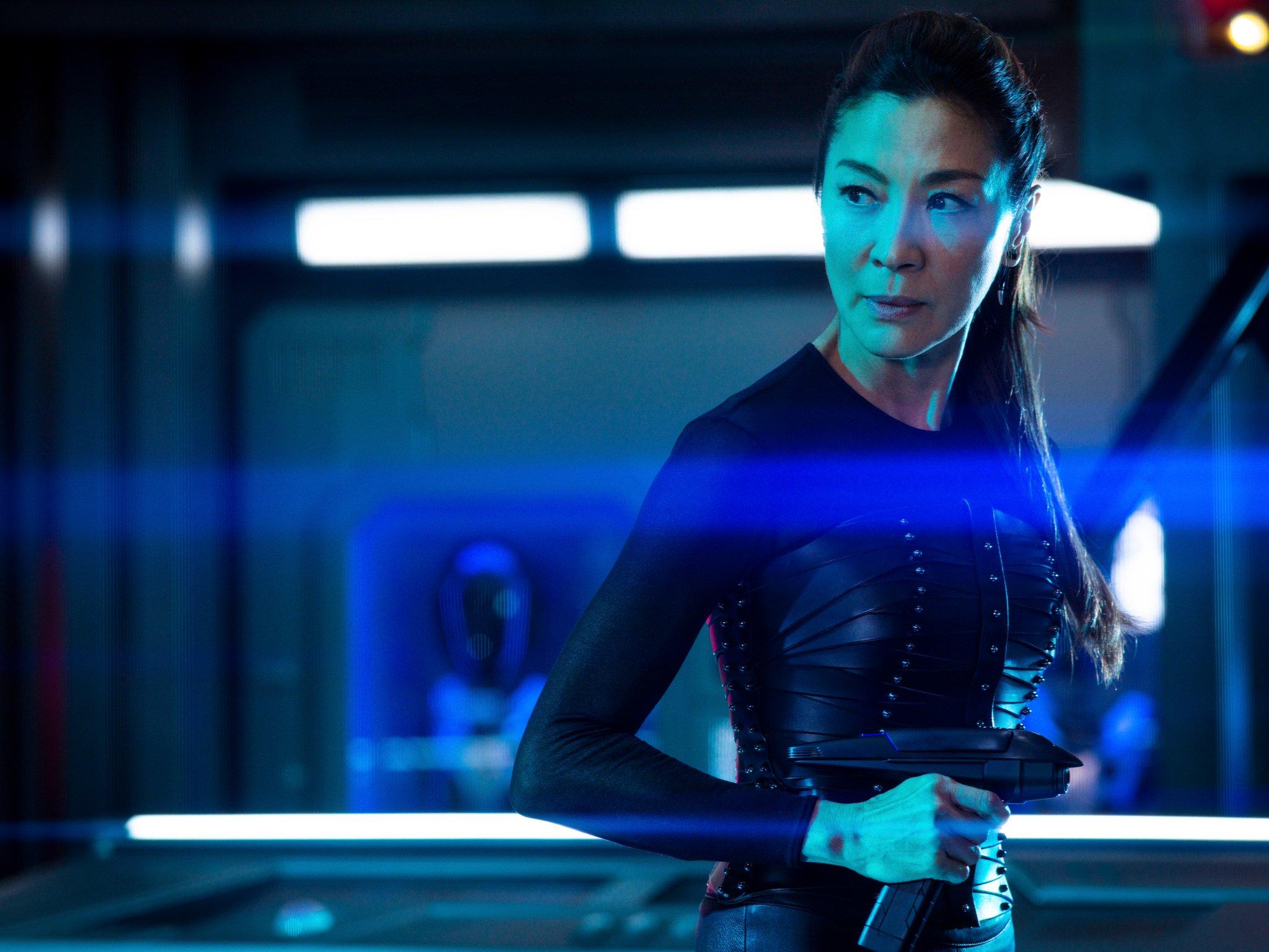 Star Trek spin-off