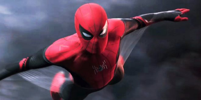 Sletio je prvi trailer za Spider-Man: Far From Home