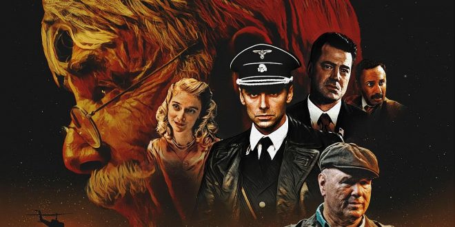 Trailer za film The Man Who Killed Hitler and Then The Bigfoot