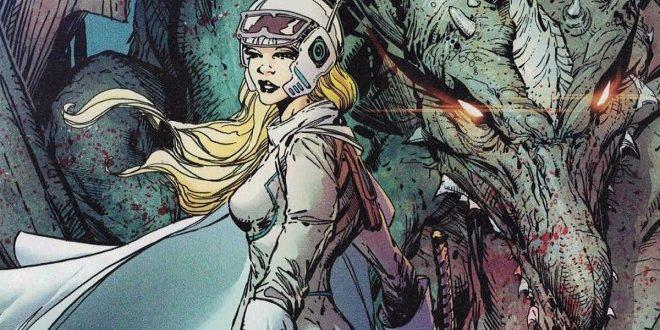 Netflix radi adaptaciju Millarovog strip serijala Reborn kojeg će režirati Chris McKay