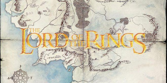 Stigao je prvi teaser za nadolazeći serijal Lord of the Rings