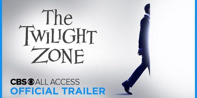 Stigao je punokrvni trailer i poster za reboot serije Zona sumraka