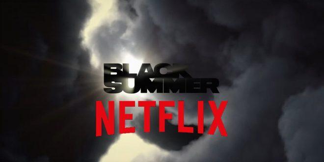 Black Summer predstavlja novi okus zombi apokalipse