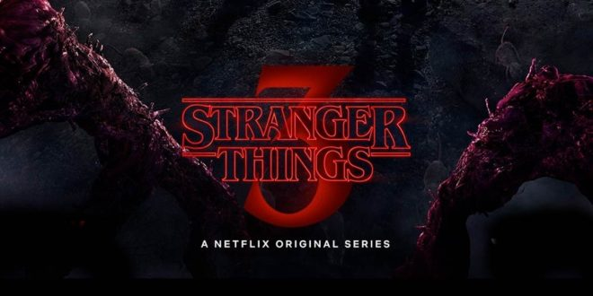 Stranger Things: sletio je dugo očekivani trailer za 3. sezonu