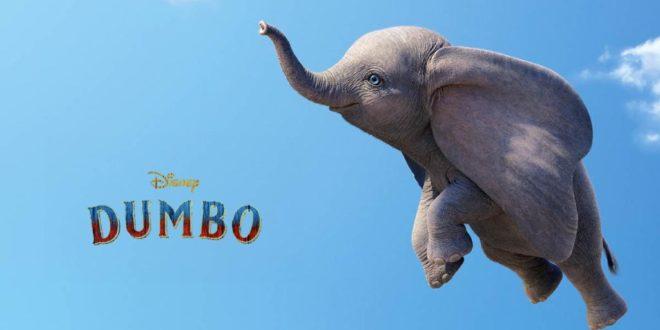 Dumbo samo što nije sletio u kina, a do tada uživajte u novom pogledu na film