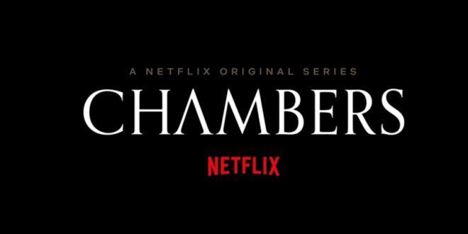 Prvi pogled na Netflixovu nadnaravnu seriju Chambers