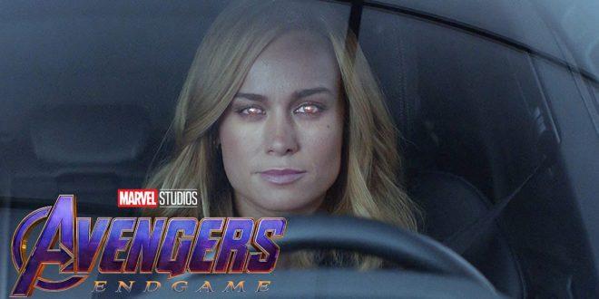 Kapetanica Marvel treba uhvatiti korak s novostima prije nego krene u akciju