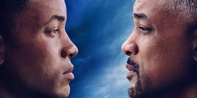 U prvom traileru za Gemini Man Will Smith se bori protiv samog sebe