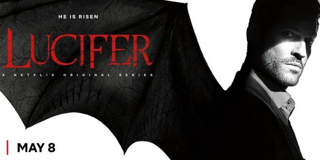 Sletio je puni trailer za 4. sezonu serije Lucifer