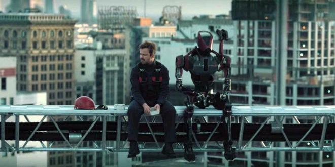 Trailer za 3. sezonu serije Westworld obećava potpuno novi svijet