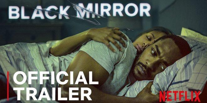 Black Mirror: otkriveni su naslovi i traileri za sve epizode 5. sezone