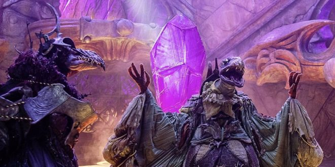 Nove fotke iz Netflixove serije The Dark Crystal: Age of Resistance