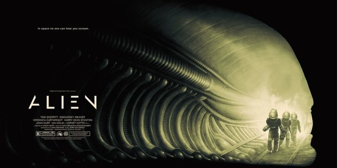 Alien: Ridley Scott nagovještava novi smjer franšize