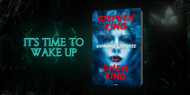 Uspavane ljepotice: Stephen King & Owen King