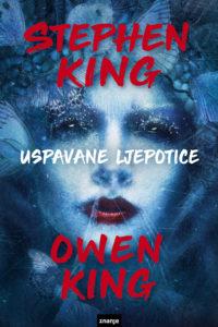Uspavane ljepotice, Stephen King i Owen King
