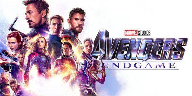 Avengers: Endgame vraća se u kina s novim scenama!