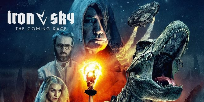 Iron Sky: The Coming Race konačno ima datum izlaska i novi trailer