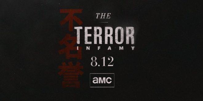 Stigao je trailer za AMC-ovu 2. sezonu The Terror: Infamy