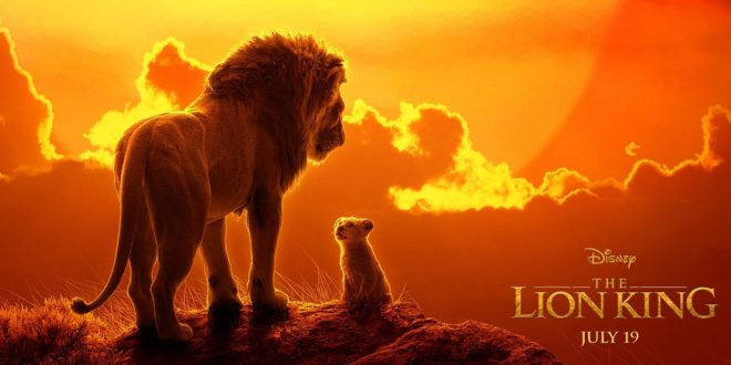 Kralj lavova: Iščekivana igrana verzija samo što nije stigla u kina