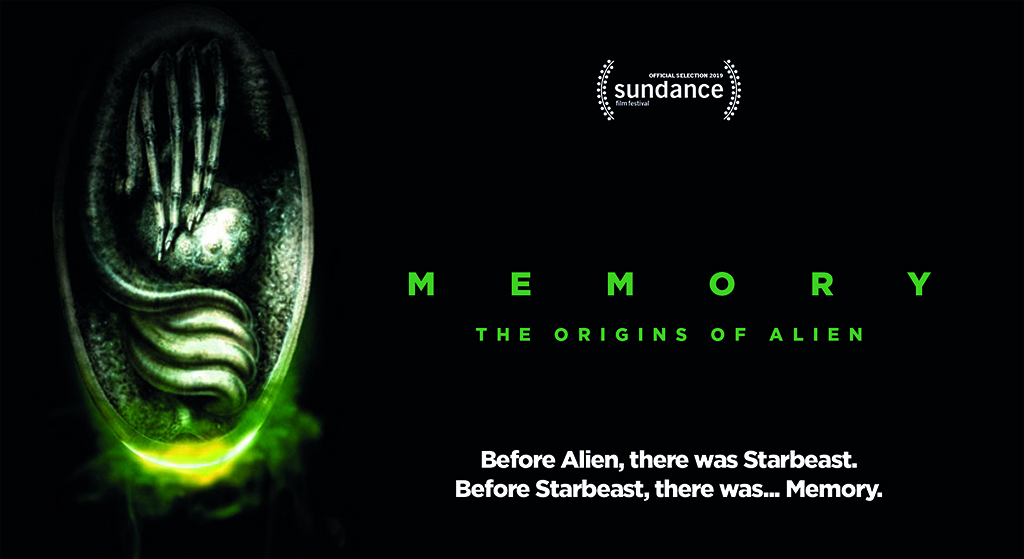 Fantastic Zagreb - Memory: The Origins of Alien