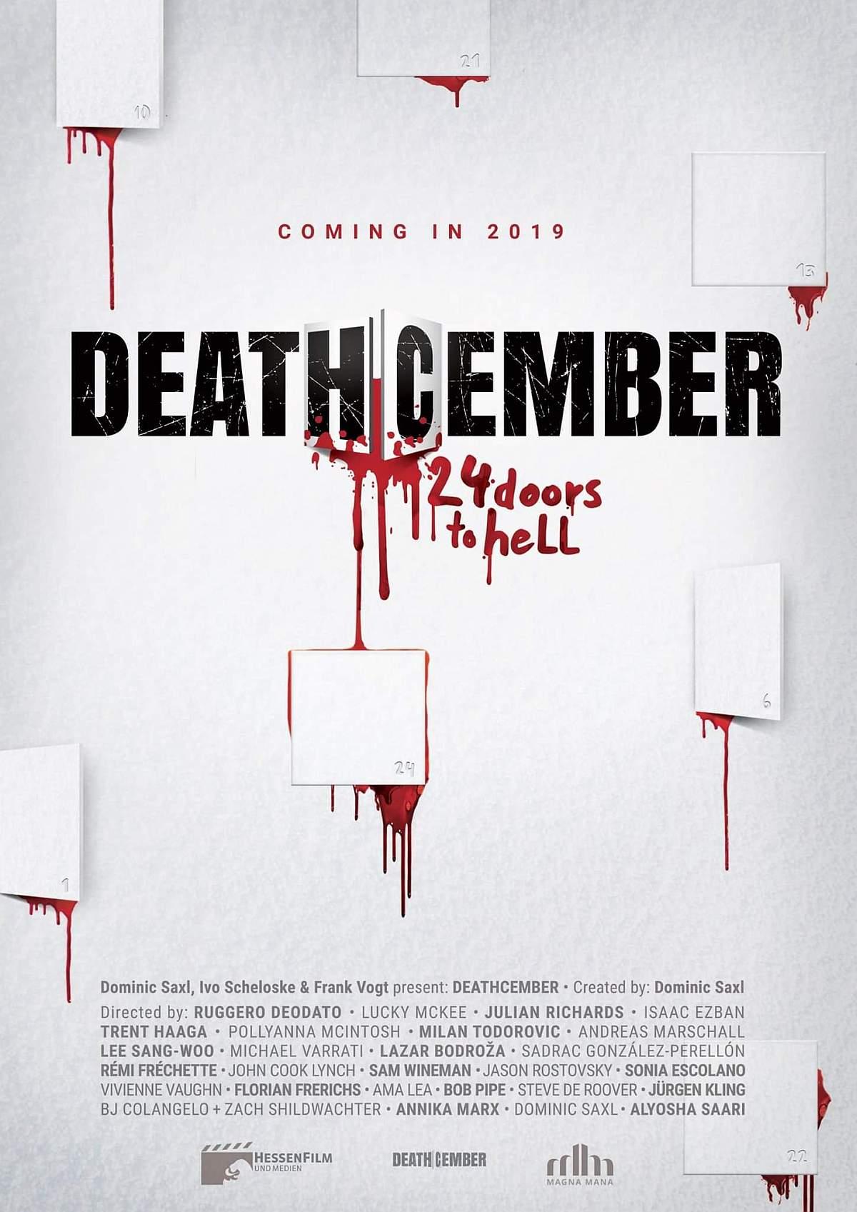 Deathcember