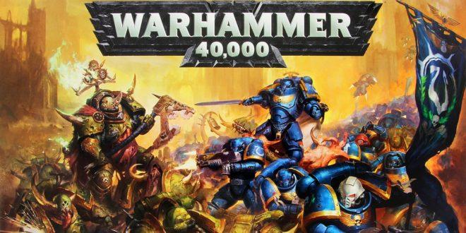 Warhammer se zaputio na male ekrane kao igrana serija Eisenhorn