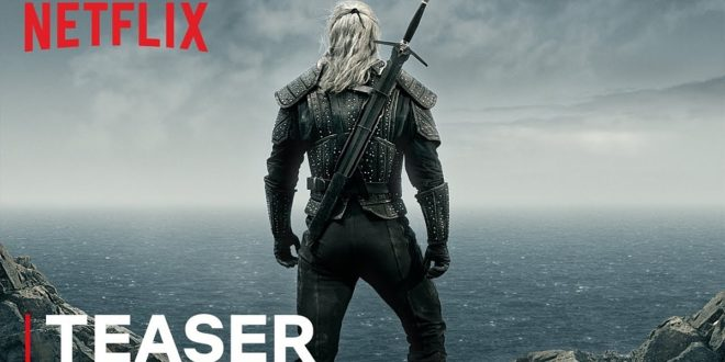 The Witcher: ravno sa SDCC-a stigao je prvi trailer