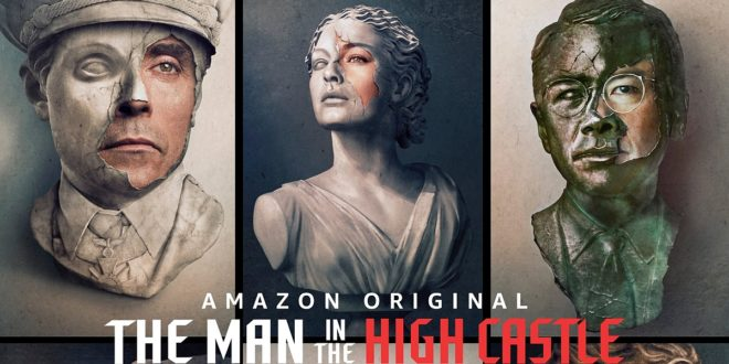 Spremite se za kraj svjetova u finalnoj sezoni The Man in the High Castle