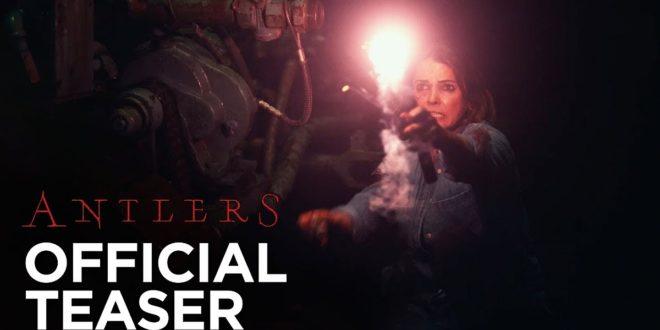 Prvi jezivi teaser za film Antlers je otkrio novo čudovište Guillerma del Tora