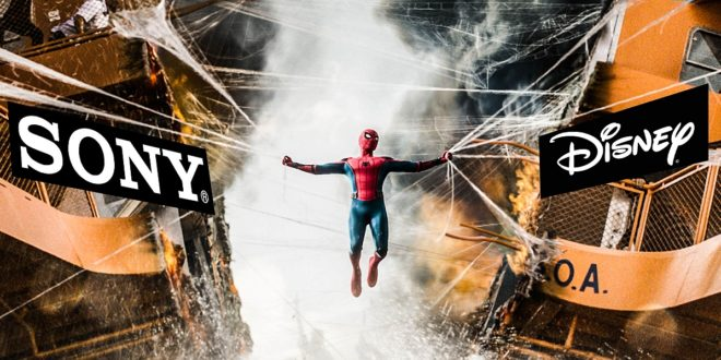 Spider-Man: neizvjesna budućnost nakon razlaza Sonyja i Marvela