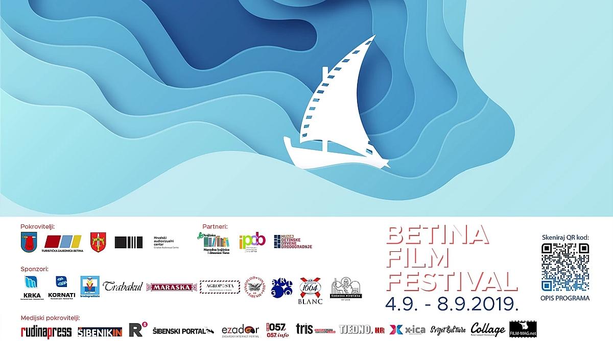Betina Film Festival 2019.