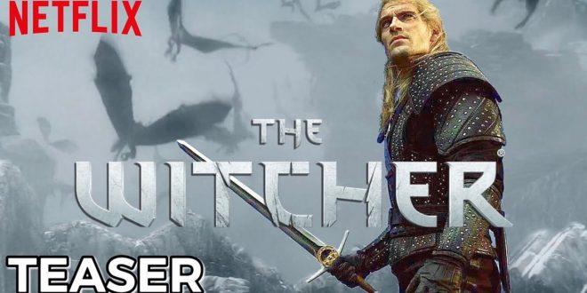 The Witcher: novi teaser najavljuje punokrvni trailer za seriju