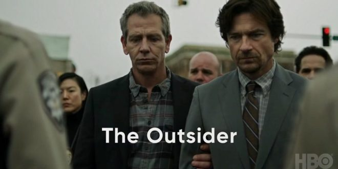 The Outsider: prvi trailer za HBO-ovu adaptaciju Kingovog romana