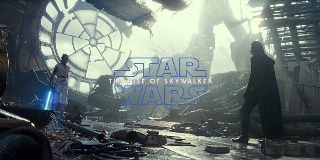 Novi trailer za Star Wars: The Rise of Skywalker vodi na epski kraj sage