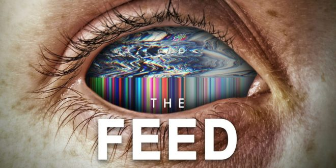The Feed: prvi trailer za Amazonovu distopijsku seriju