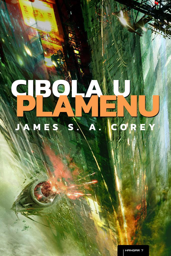 The Expanse - Cibola u plamenu