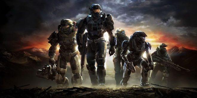 Showtime započeo snimanje serije Halo