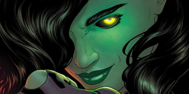 Marvelove Serije She-Hulk i Moon Knight dobile prve scenariste