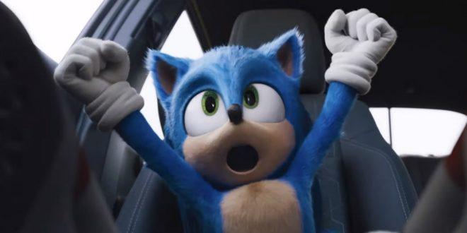 Dotrčao je novi, poboljšani Sonic the Hedgehog