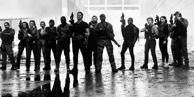 Chris Pratt snima SF film The Tomorrow War