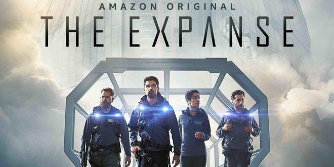 Zaputite se u nepoznato s novim trailerom za 4. sezonu serije The Expanse