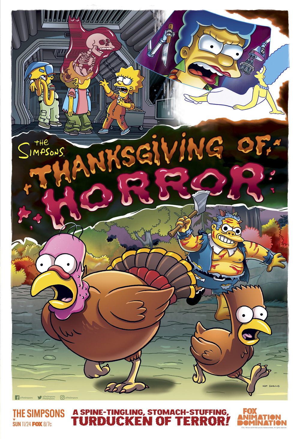 Thanksgiving of Horror