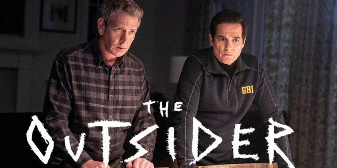 Novi jezivi trailer za The Outsider: strah nosi mnoga lica!