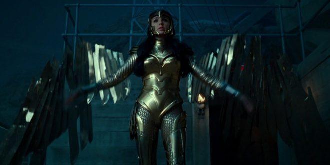 Prvi trailer za Wonder Woman 1984 potpuno odiše osamdesetima!