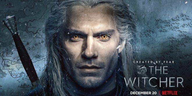 The Witcher: pobliže upoznajte glavne likove!