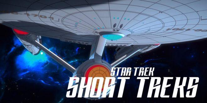 Short Treks: prvi pogled na dvije animirane epizode!