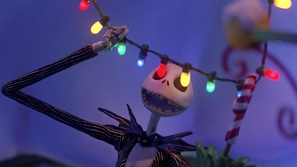 Predbožićna noćna mora