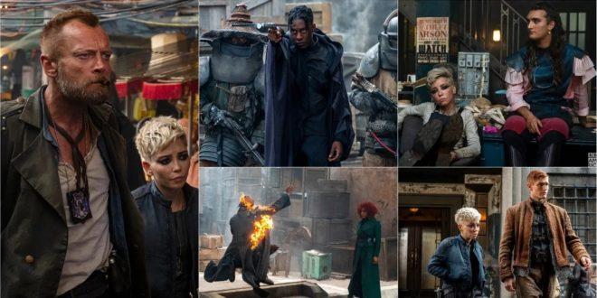 The Watch: BBC America je otkrila prvi pogled na seriju!
